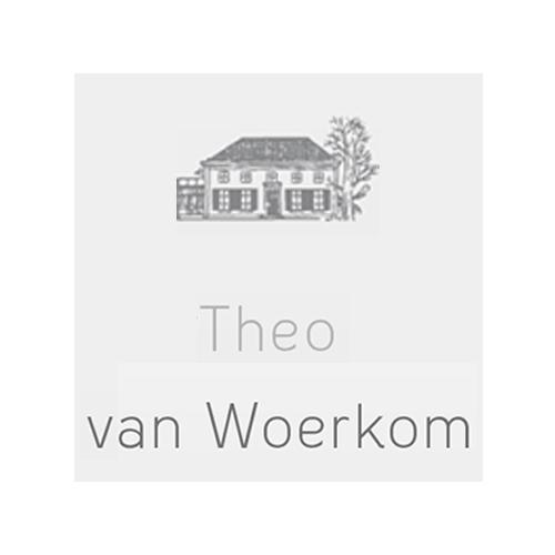Theo Van Woerkom's confituren