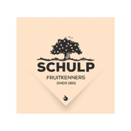 Fruitkenners Schulp